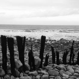 Porlock, Weir