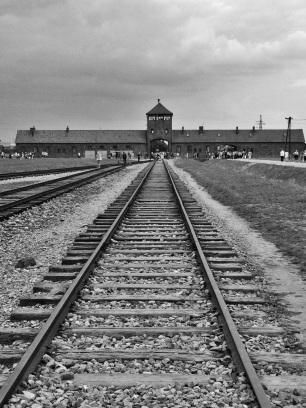 Auschwitz Birkenau, Poland