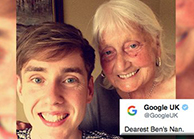 Google Replies To Grandma's Super Polite Search!