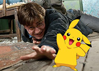 Fans Are Calling For A Harry Potter Version Of Pokemon Go!